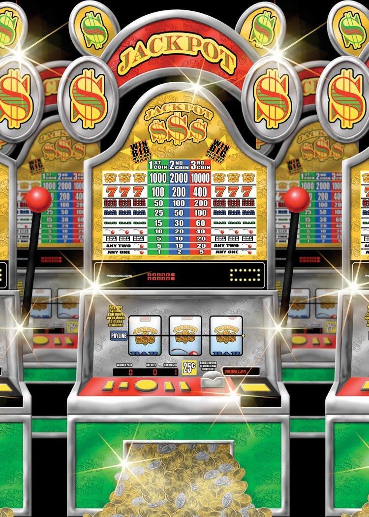 online slot machines spielautomat online