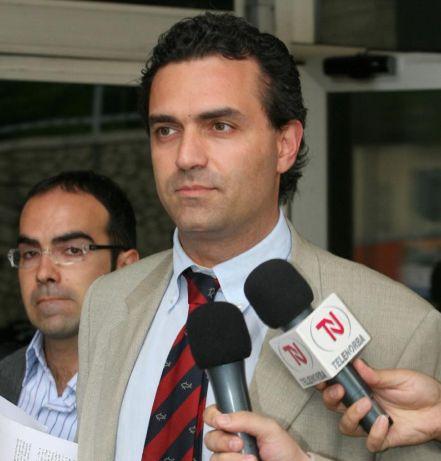 TOGHE LUCANE, PM DE MAGISTRIS A PALAZZO DI GIUSTIZIA POTENZA
